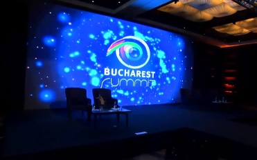 Ne vedem la Bucharest Summit 21 - 25 Mai