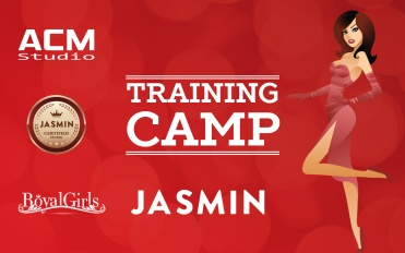 #livejasmin -  Training Camp  - pentru modelele RoyalGirls Studio