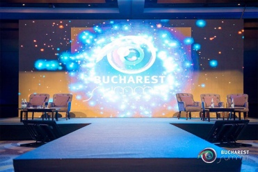 Studio Videochat Royalgirls – prezent la Bucharest Summit